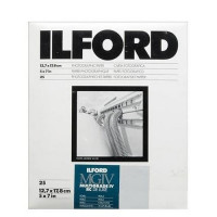 Ilford MGIV RC De Luxe Pearl 13x18 25 Φύλλα (12.7x17.8)