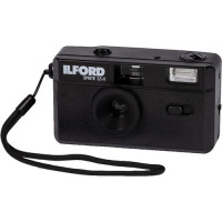 Ilford Sprite 35-II Film Camera (Black)