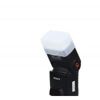 Διαχυτής φλας JJC FC-26J white για SONY HVL-F42AM/HVL F36AM/HVL-F43AM/Pentax AF360FGZ