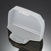 Διαχυτής φλάς white για Yongnuo YN685/YN600EX-RT