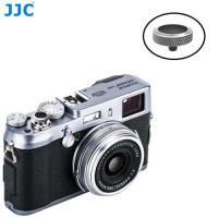 JJC SRB-GR Black Deluxe Soft Release Button