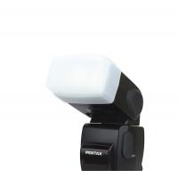 Διαχυτής φλάς JJC FC-26K white για Pentax AF540FGZ, Metz 40 MZ1i / 40 MZ3i