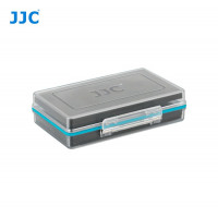 JJC BC-3X8AA Battery Case For 8 X AA Battery