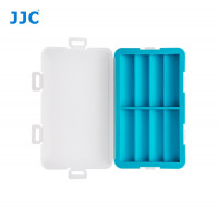 JJC BC-8AA Battery Case For 8 X AA Battery