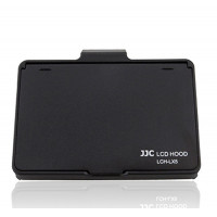 JJC LCH-LX5 LCD HOOD for PANASONIC DMC-LX5 & Leica D-Lux5