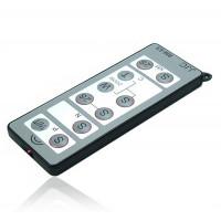 JJC RM-E3 IR Wireless Remote replaces Canon RC-1,WL-DC100/Ninolta RC-3/Nikon ML-L3/Pentax F