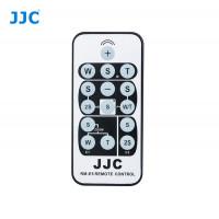 JJC RM-E5 IR Wireless Remote for Canon/Nikon/Pentax/Olympus/Samsung