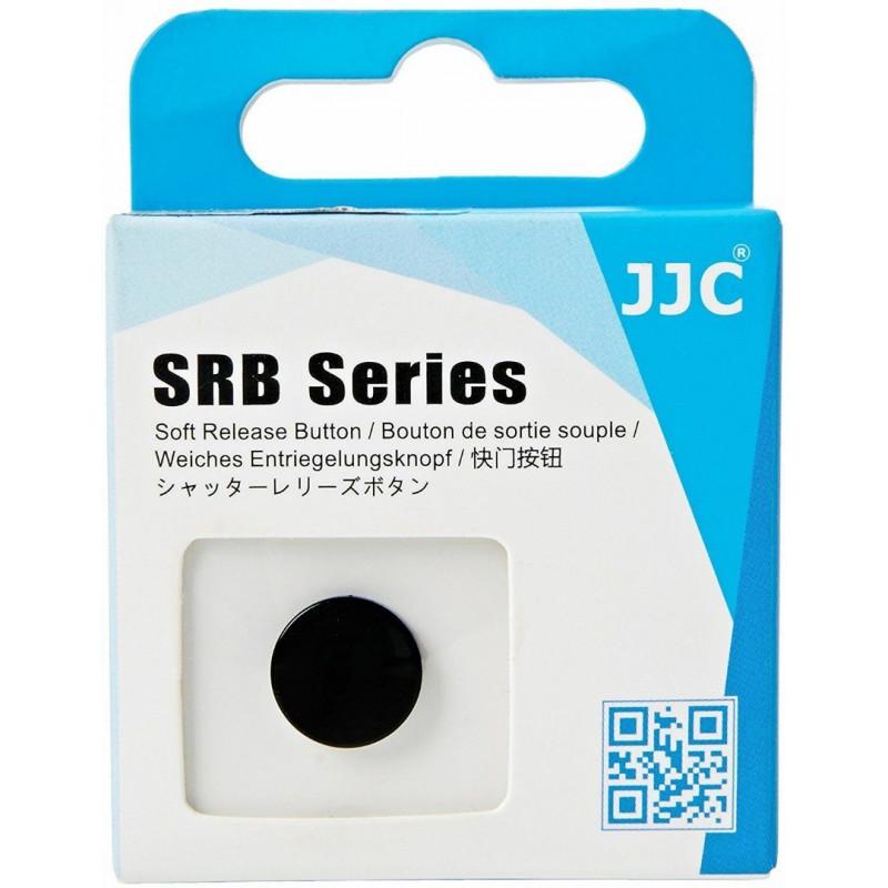 JJC SRB-C11 Soft Release Button - Black