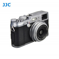 JJC SRB-B10GR Soft Release Button - Silver