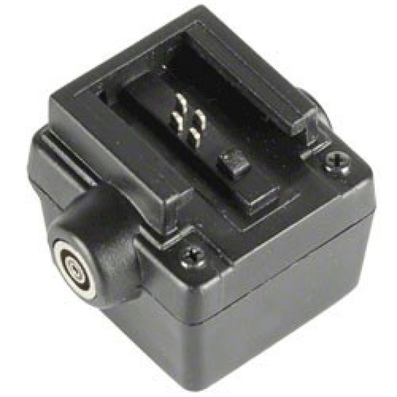 Walimex Flash Adapter for Minolta / Sony Alpha to Standar Hot shoe
