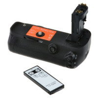 Jupio Battery Grip for Canon EOS 5D Mark III [JBG-C008]