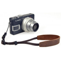 Kaiser Camera Hand Strap Vintage 2-in-1 - 6733