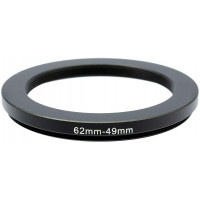 Accpro Step down ring 62mm to 49mm