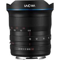 Laowa VE1018FE - 10-18mm f/4.5-5.6 Sony FE Manual Φακός