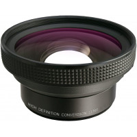 Leinox 0.7x Super HD Wide angle Conversion lens for 72 / 77 / 82mm
