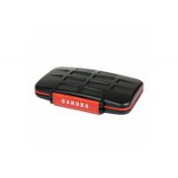 Caruba Multi Card Case MCC-2 for 8 SD