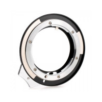 Leinox Nikon G lenses to Canon EOS adapter [NG_EOS]