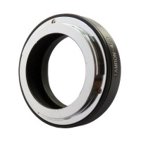 Leinox Tamron Mount Adapter Lens to Four Thirds (4/3) Camera