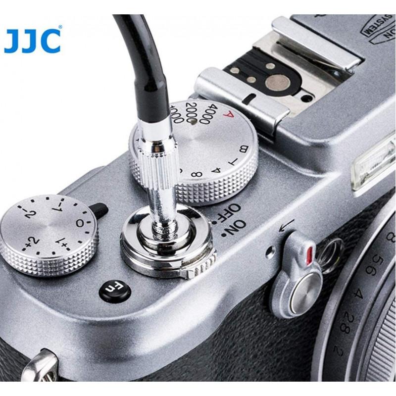 JJC TCR-70BK Μηχανικό Ντεκλασερ 70cm - Μαύρο