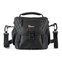 Lowepro Nova 140 AW II Shoulder Bag - Black