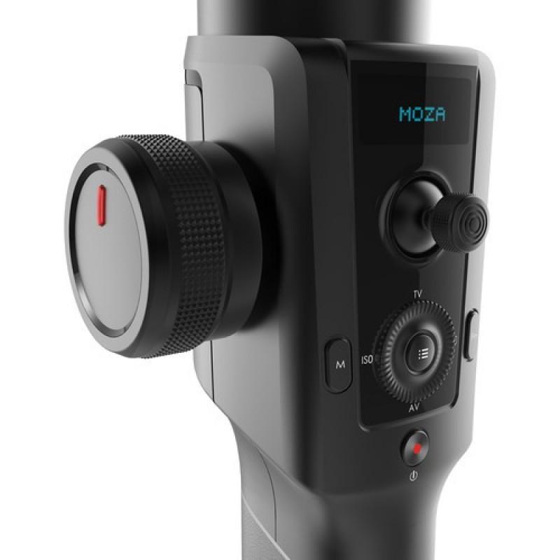 MOZA Air 2 - Gudsen 3-Axis Handheld Gimbal
