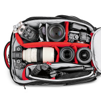 Manfrotto σακίδιο ώμου video Cinematic Backpack Balance [MB PL-CB-BA]
