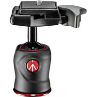 Κεφαλή Manfrotto Mini Ball Head - MH490-BH