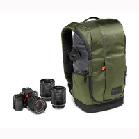 Manfrotto Street Camera Backpack CSC [MB MS-BP-GR]