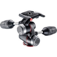 Manfrotto MHXPRO-3W Κεφαλή