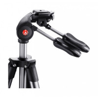 Manfrotto MK Compact Advanced Black MKCOMPACTADV-BK