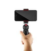 Manfrotto Mini Smart Tripod + Universal Smartphone Clamp [MKPIXICLAMP-BK]