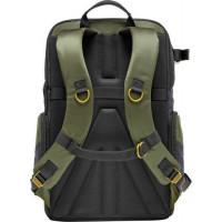 Manfrotto Street Backpack (Μ) [MB MS-BP-IGR]