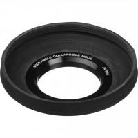 oem Rubber Lens hood σιλικόνης 67mm Wide