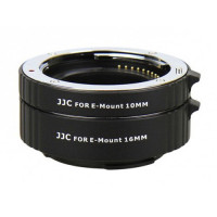 JJC Automatic Extension Tube for Sony NEX E-Mount