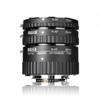 Meike Metal AF extension Tube for Nikon - MK-N-AF1-A