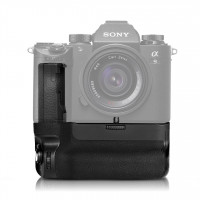 Meike MK-A9 Battery Grip for Sony A9/A7III/A7RIII as Sony VG-C3M