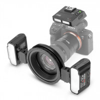 Meike MK-MT24 Macro Twin Lite Flash for Sony Multi