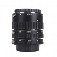 Meike AF extension Tube for Nikon - MK-N-AF1-B