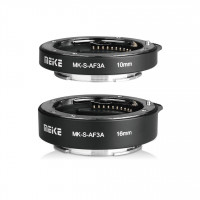 Meike MK-S-AF3A Auto Focus Macro Extension Tube Sony FE