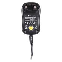 Nedis Universal τροφοδοτικό switching 12W με έξοδο 3-12V - ACPA001