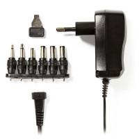 Nedis Universal τροφοδοτικό switching 7.2W με έξοδο 3-12V - ACPA006