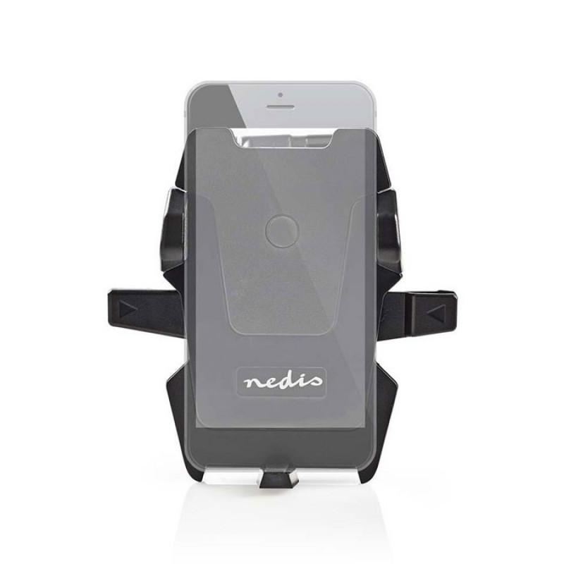 NEDIS SCMT100BK Universal βάση στήριξης αυτοκινήτου για Smartphone