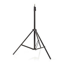 Nedis Light Stand 2.00m + Θήκη  [SLST10BK]