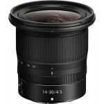 Nikon φακός Z 14-30mm f/4 S [JMA705DA]