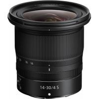 Nikon φακός Z 14-30mm f/4 S [JMA705DA] (Με 200,00€ Cashback)