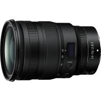 Nikon φακός Z 24-70mm f/2.8 S ED NANO [JMA708DA] (Με 200,00€ Cashback)