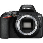 Nikon D3500 Body Black [VBA550AE]