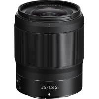 Nikon φακός Z 35mm f/1.8 S [JMA102DA] (Με 100,00€ Cashback)