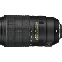 Nikon AF-P Nikkor 70-300mm f/4.5-5.6E ED VR [JAA833DA]