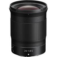 Nikon φακός Z 24mm f/1.8 S [JMA103DA] (Με 150,00€ Cashback)